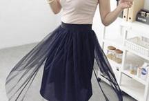 Clothes / by Donna Martinez-Claras