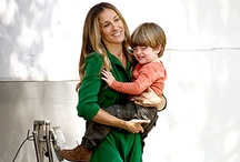 Mom Couture / Woman's style, trends and accessories for fashion-forward mamas. / by Snip-its Salons