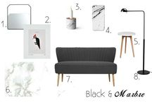 Products I Love☆☆ / by Carine / Silence On Décore