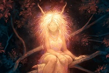 visions: of the fae / by Workbench Design