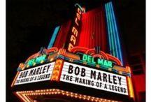 Mixed Media / by Bob Marley Film