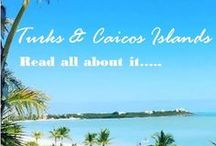 Turks & Caicos Vacations / The Best of the Turks & Caicos Islands!