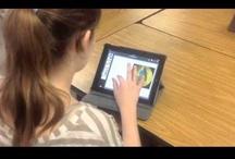 iPad / by Beth Harr