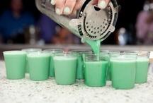 Drinky drinky / by Kelley Marks
