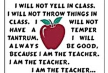 Classroom Ideas / by Sarah Washenberger