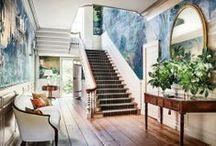 Interior Elegance / by Julia Martin