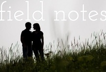 [field notes] blog / photography + posts from my lifestyle blog http://brookefield.blogspot.com/  / by Brooke Field