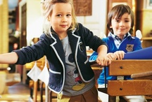 School House Rock / Study up on these classroom-friendly trends for back to school, preschool, and the first day of school.