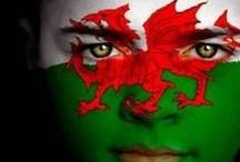 Cymru / by Jamey Peisher