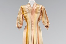Clothes Design 1940's / by Stephanie Smith