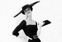 Clothes Design 1950's / by Stephanie Smith