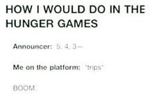 All about The Hunger Games (but mostly Jennifer Lawrence) / by Kelley Marks