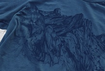 Blauvent T-shirts