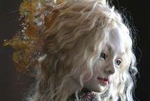 Admired Dolls 5 / by Stephanie Smith