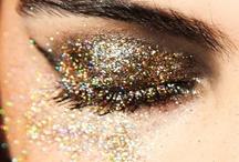Fashion | Make-Up + Nails / by Ashly