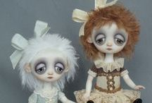Admired Dolls 7 / by Stephanie Smith
