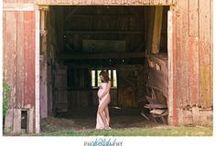 Baby Ella Rose Maternity Shoot<3 / by Kezzie Woodbury