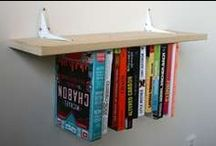Carpe Librum ~ Bookshelves! / What I think are the most awesome bookshelves!  :)