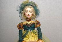 Admired Dolls 10 / by Stephanie Smith