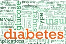 Dealing with Diabetes / Resources and support for those living with #diabetes / by Community Hospital Anderson