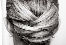 Fashion | hairstyle / by Ashly