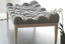 Home | Furniture / by Ashly