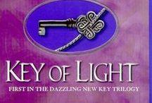 Carpe Librum ~ PURPLE / I have read all these pretty purple books!