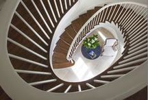 Staircases / by Ashly