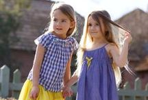 Summer Fashion / The latest styles and trends for the warmer months.