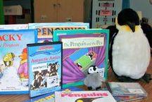 MFW- Unit 16 Penguin / My Fathers World Homeschool - Kindergarten