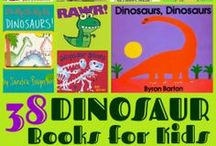 MFW - Unit 8 Dinosaur / My Fathers World Homeschool - Kindergarten