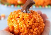Fabulous Fall / Don't fall behind! Keep up with fall's best recipes, decorations, crafts and more!