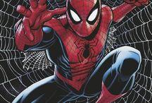 Spider-Man / The best Spidey artworks and tattoo ideas