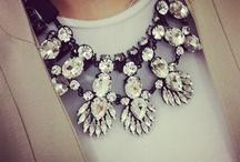 Fashion/Beauty / by Alyssa Joseph