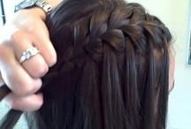 Can Anyone Help Me With My Hair / by Sara Sorensen