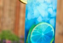 Fun drinks :-) / by Amanda Petit