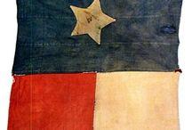 Texan / by Michele Watowich