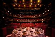 Special Events at Cobb Energy Centre / by Cobb Energy Centre