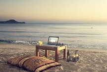 This is a Workspace too ... / An exploration of workspaces that you may forget are workspaces.
