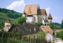 Transylvanian churches