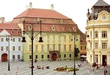 Transylvanian cities