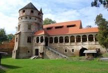 Transylvanian citadels & castles
