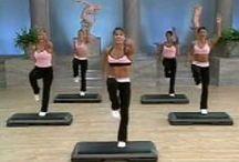Fitness / by Linda Harmon