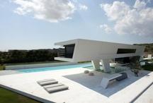 Architecture, Flash of inspiration
