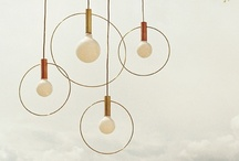 Lamps / by Jesica