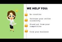 Video Marketing / Use the Power of Video To Deliver Your Message FREE video marketing training: http://julieweishaar.com