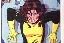 Comic Book Illustrators