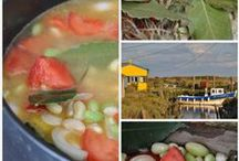 Home made savoury recipes