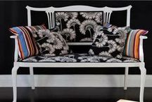 Accent pieces & furniture i LV / by Nicole Carlson
