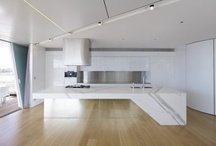 Kitchen & Dining rooms / Design - architecture - eat - places